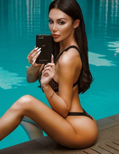 Моника Валериева